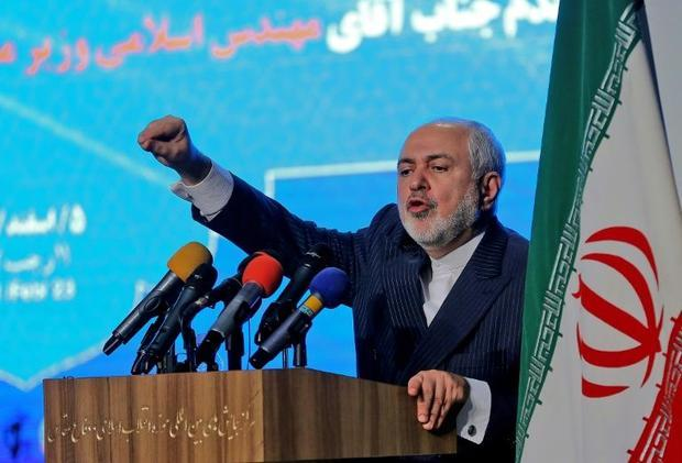 Iranian Foreign Minister Mohammad Javad Zarif has been tipped as a possible candidate  but he has ye...