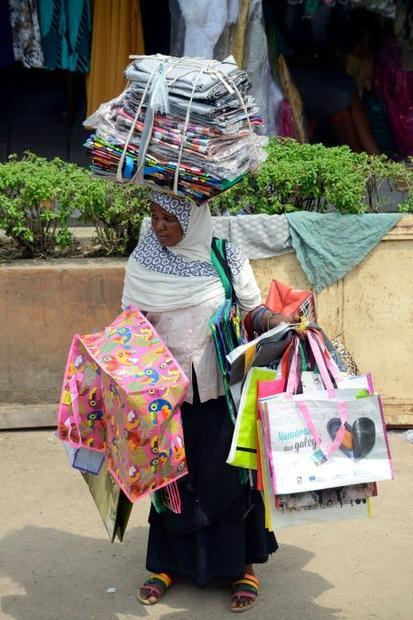 Inflation in Nigeria rocketed to 16.5% in June  driving up the cost of living  particularly for fuel...