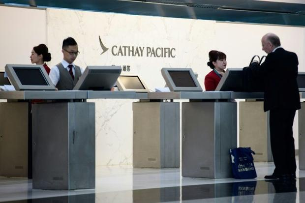 The Cathay Pacific passenger data compromised by hackers included passport and ID card numbers  cred...