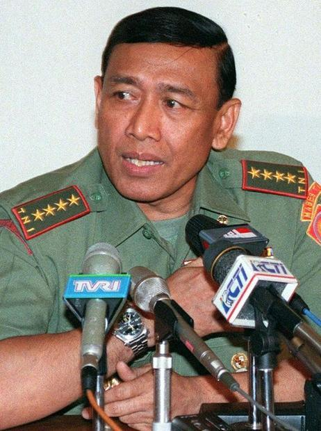 Little came of a UN effort to prosecute army commanders -- including Indonesia's current chief ...
