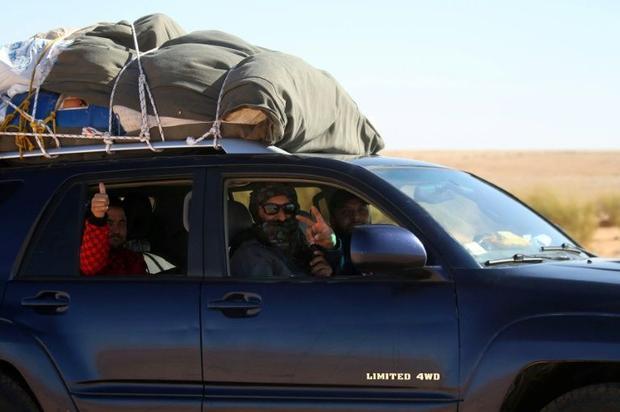 Libya boasts sweeping desert vistas  hidden oasis towns  ancient Greek and Roman ruins and a Mediter...