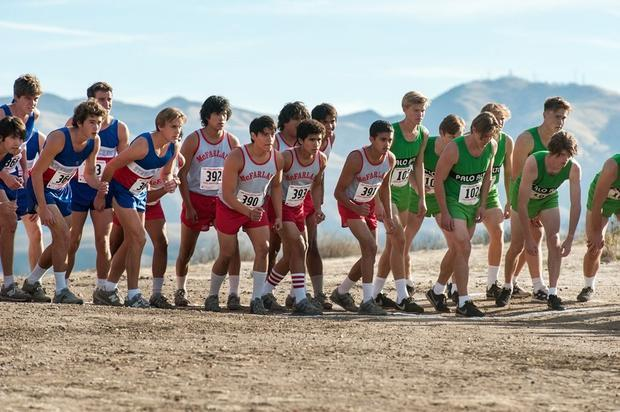 A scene from  McFarland