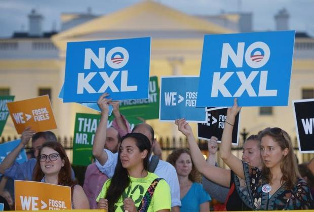 US President-elect Donald Trump has expressed intent on day one to approve the Keystone XL pipeline ...