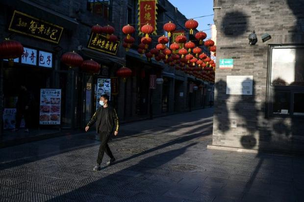The situation has exposed animosities over class and privilege in Chinese society