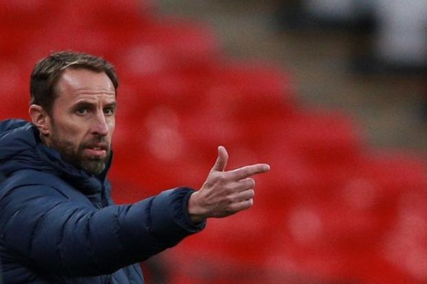 England manager Gareth Southgate defended the return of international football