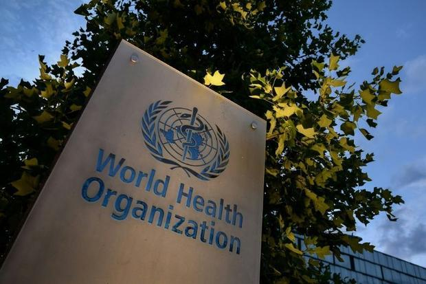 The ideal goal for the World Health Organization is that every country receives vaccinations for 20 ...