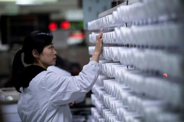 While China hopes inclusion in the WHO's 'International Classification of Diseases' w...