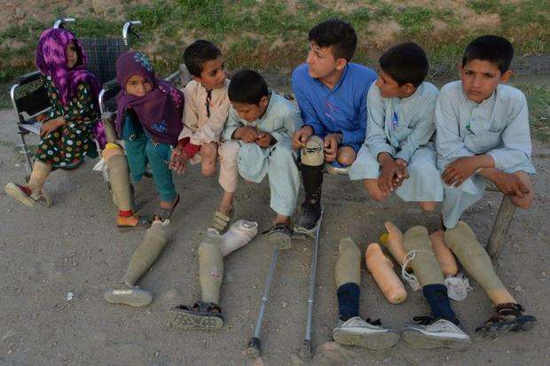 A resolution to the conflict in Afghanistan still seems far off  as the Taliban replenishes its forc...