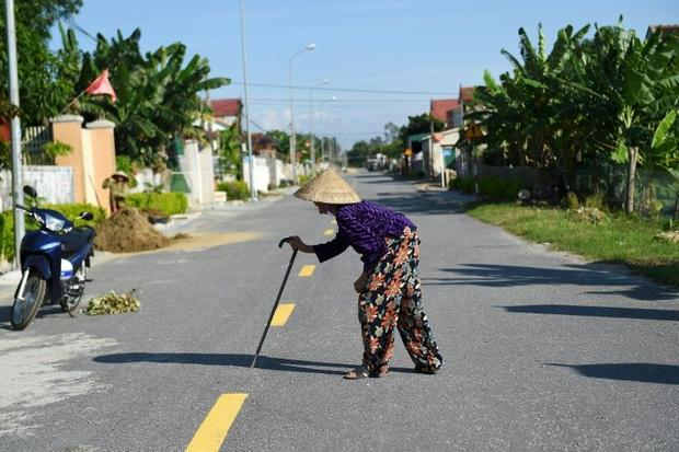Vietnam's central provinces have long been locked in poverty - battered by environmental disast...