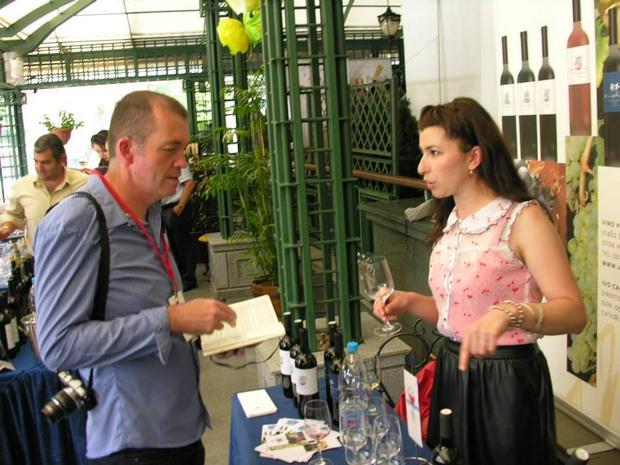The Caric Ploski Plovac is attracting increasing international acclaim. Influential British wine wri...