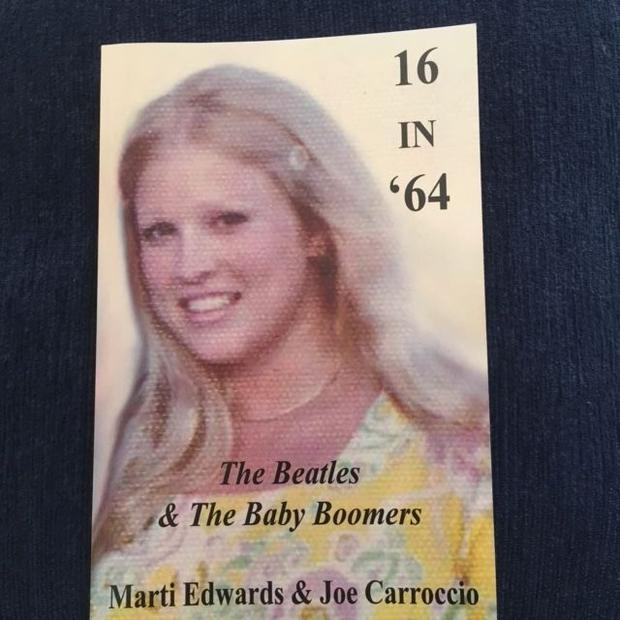 Published in 2015  by Marti Edwards and Joe Carroccio   16 in  64  is a very personal memoir and rec...