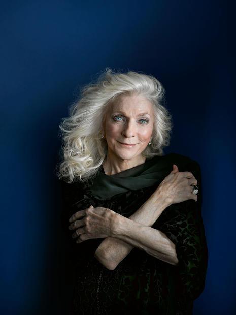 Grammy winner Judy Collins