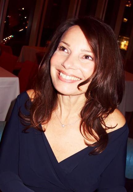 The Nanny  actress Fran Drescher