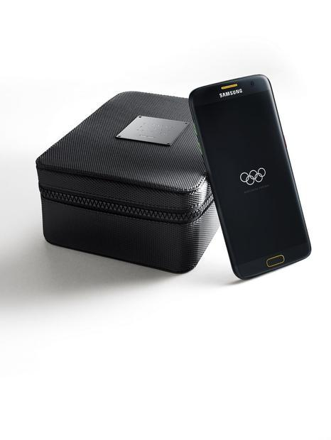 Samsung s Galaxy S7 edge Olympic Games Limited Edition