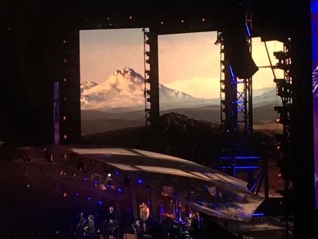 Jeff Lynne s ELO at Wembley Stadium  June 24 2017