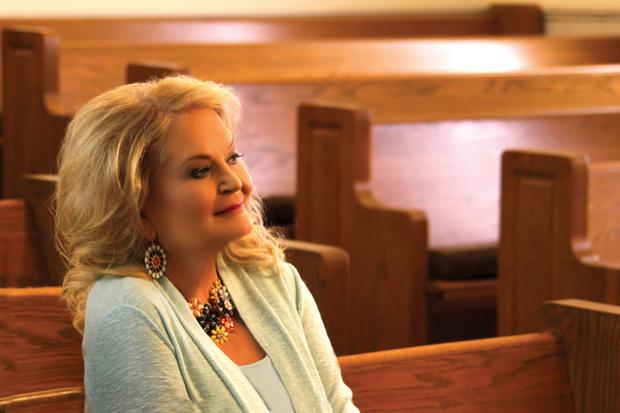 Country queen Lynn Anderson