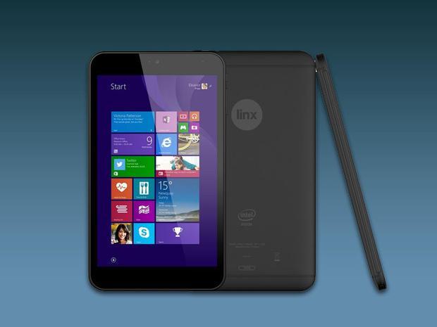 Linx 7 tablet computer.