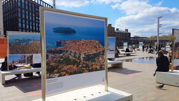 Dubrovnik is a city in southern Croatia fronting the Adriatic Sea. It was once part of The Silk Road...
