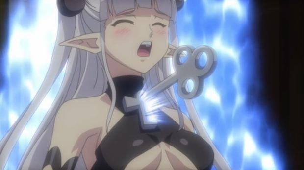Review: The Testament of Sister New Devil EP 10 is about