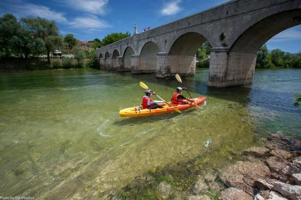 Sinj is an adventure paradise  and the region of inland Dalmatia is becoming more popular as an outd...