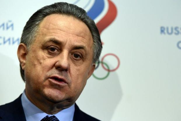 Sports Minister Vitaly Mutko claims that allegations of doping by Russian athletes at the 2014 Winte...