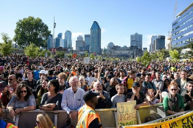 Greta's climate campaign has mobilised mass demonstrations