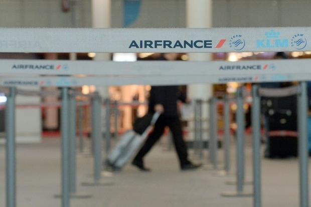 With travel bad enough anyway during France's annual
