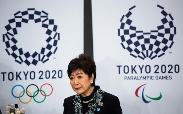 Tokyo organisers say they are  extremely worried  about the spread of the deadly new virus that emer...
