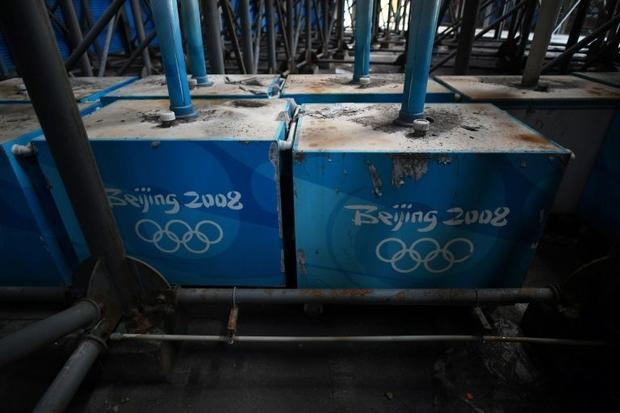Those who hoped the 2008 Games would lead to positive political change in China have largely been di...