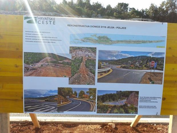 The 5km stretch of road is the latest  upgrade on what was until recently known as the worst nationa...