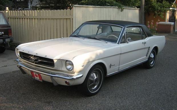 The popularity of pony cars is largely due to the launch of the Ford Mustang in 1964.