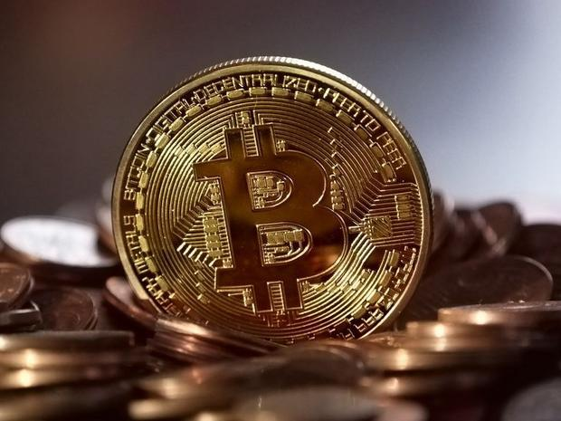 Bitcoin has enjoyed a stratospheric rise this year  approaching $10 000 from a 2017 low of $752 seen...