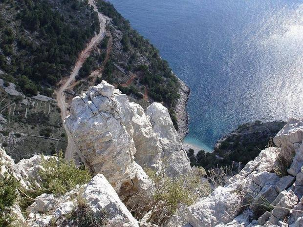 Hiking is also a popular activity on an island famous for its lavender and agreeable climate. A look...